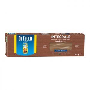 DE CECCO INTEGRALE SPAGHETTI No12 500gr