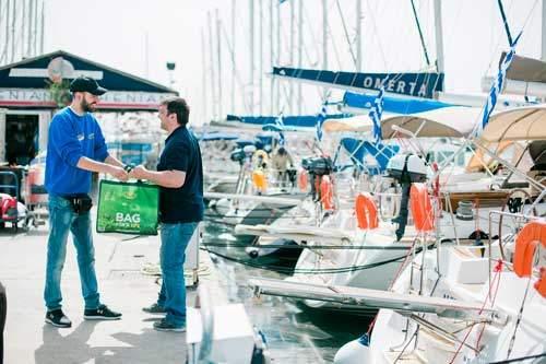 yacht supplies